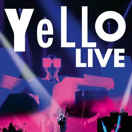 YELLO   The Race Tour 2017